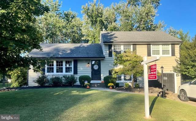 228 Dickens Drive, DELRAN, NJ 08075 (MLS #NJBL2008048) :: The Dekanski Home Selling Team