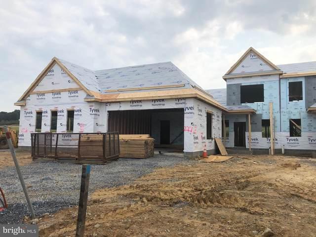 356 Meadow Rose Drive #227, LITITZ, PA 17543 (#PALA2005796) :: The Joy Daniels Real Estate Group