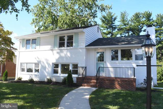 208 Eastspring Road, LUTHERVILLE TIMONIUM, MD 21093 (#MDBC2012030) :: The Dailey Group