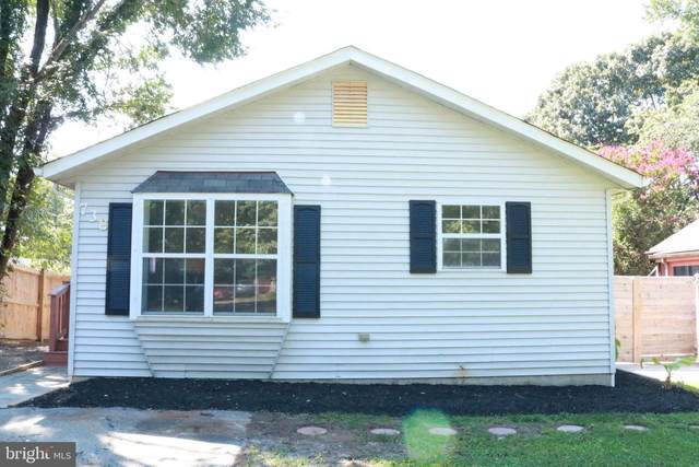 738 White Sands Drive, LUSBY, MD 20657 (#MDCA2002018) :: Shamrock Realty Group, Inc
