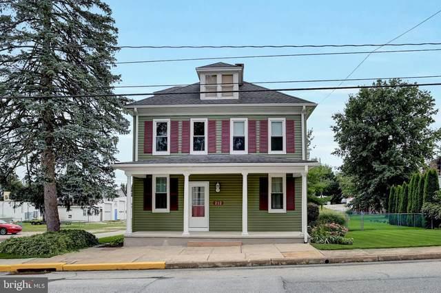 212 Abbottstown Street, EAST BERLIN, PA 17316 (#PAAD2001474) :: The Joy Daniels Real Estate Group