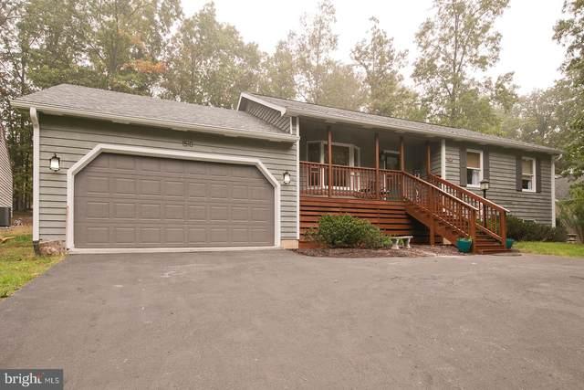 1510 Lakeview Drive, CROSS JUNCTION, VA 22625 (#VAFV2001986) :: CENTURY 21 Core Partners
