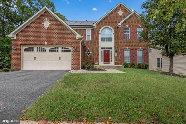1712 Allerford Drive, HANOVER, MD 21076 (#MDAA2010772) :: The Putnam Group