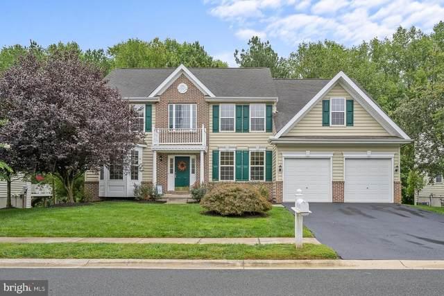 710 Princeton Lane, NEWARK, DE 19713 (#DENC2007602) :: Potomac Prestige