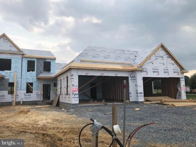 354 Meadow Rose Drive #228, LITITZ, PA 17543 (#PALA2005798) :: The Joy Daniels Real Estate Group