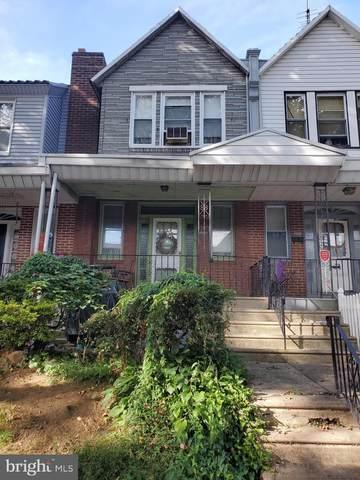 4022 Aldine Street, PHILADELPHIA, PA 19136 (#PAPH2032678) :: Paula Cashion | Keller Williams Central Delaware