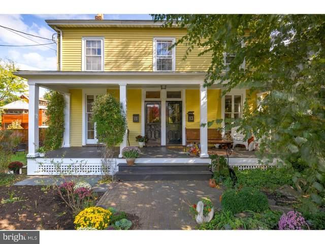 15 Vandeventer Avenue, PRINCETON, NJ 08542 (#NJME2005376) :: Holloway Real Estate Group