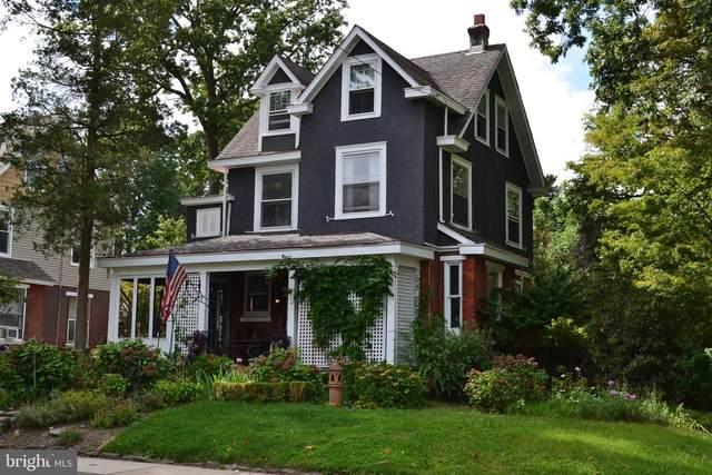 132 N Lansdowne Avenue, LANSDOWNE, PA 19050 (#PADE2008064) :: The Schiff Home Team