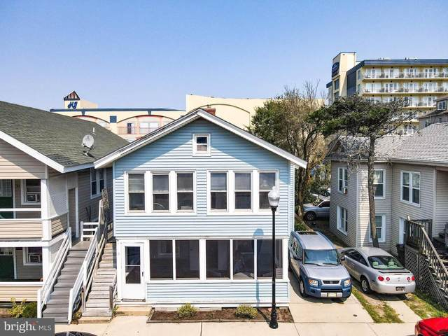 8 11TH Street, OCEAN CITY, MD 21842 (#MDWO2002606) :: Crossman & Co. Real Estate