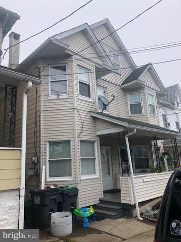 611 Walnut, FREELAND, PA 18224 (#PALU2000120) :: Linda Dale Real Estate Experts