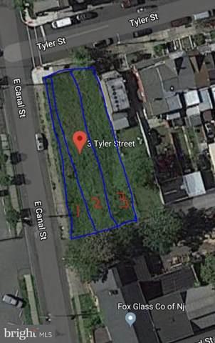 1-3 Tyler Street, TRENTON, NJ 08609 (MLS #NJME2005378) :: The Dekanski Home Selling Team