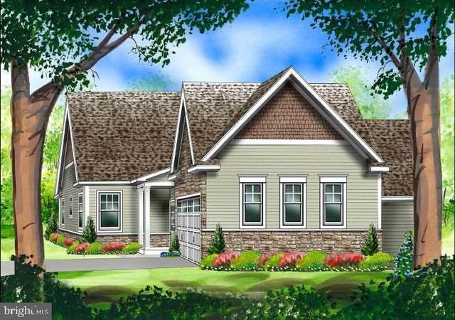 367 Meadow Rose Drive #150, LITITZ, PA 17543 (#PALA2005802) :: The Joy Daniels Real Estate Group