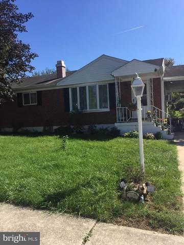 3501 Ridgeway Road, HARRISBURG, PA 17109 (#PADA2003914) :: Liz Hamberger Real Estate Team of KW Keystone Realty