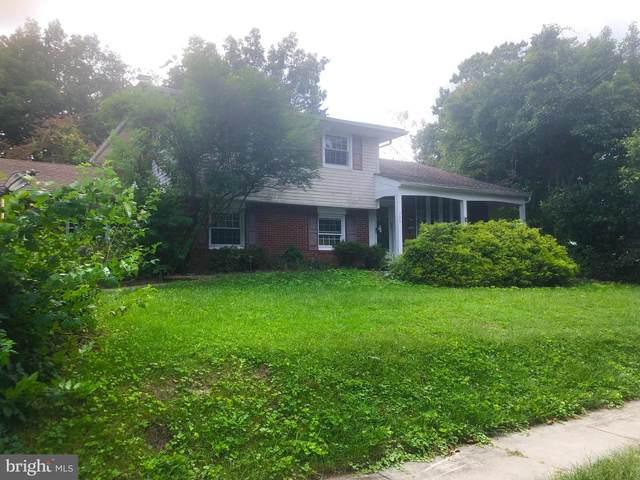 306 Hamilton Road, GLASSBORO, NJ 08028 (#NJGL2005070) :: Linda Dale Real Estate Experts
