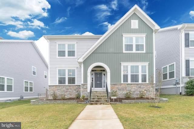 117 Freesia Lane, STAFFORD, VA 22554 (#VAST2003798) :: New Home Team of Maryland