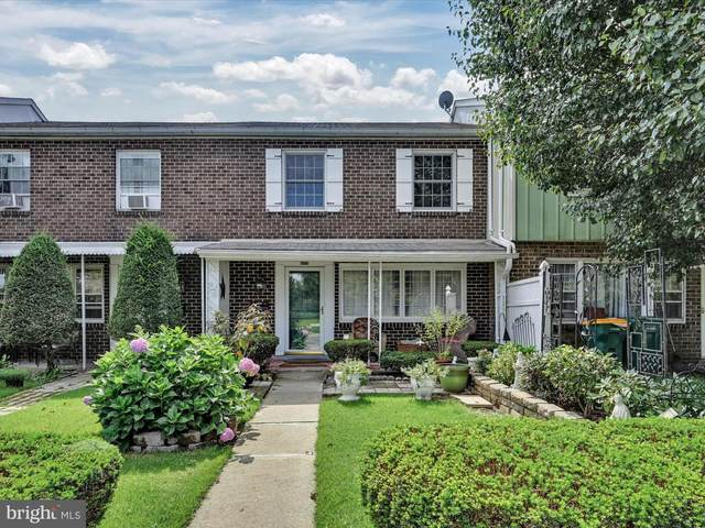 204 Maple Street, LEBANON, PA 17046 (#PALN2001764) :: TeamPete Realty Services, Inc