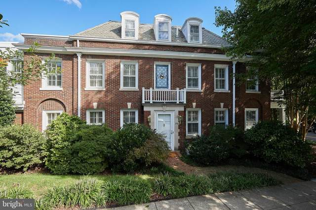 2701 28TH Street NW, WASHINGTON, DC 20008 (#DCDC2014878) :: Ultimate Selling Team