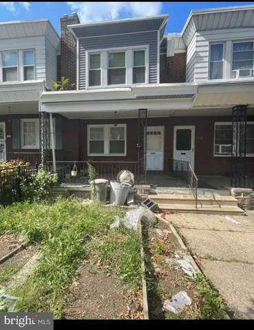 5132 Leiper Street, PHILADELPHIA, PA 19124 (#PAPH2032712) :: Paula Cashion | Keller Williams Central Delaware