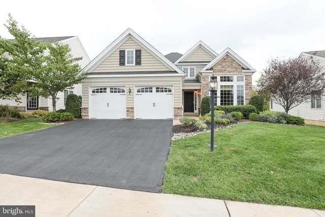 4823 Spencer Drive, SCHWENKSVILLE, PA 19473 (#PAMC2012256) :: Blackwell Real Estate