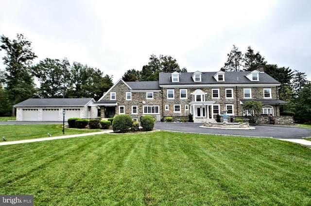 1536 Hampton, RYDAL, PA 19046 (#PAMC2012258) :: Shamrock Realty Group, Inc