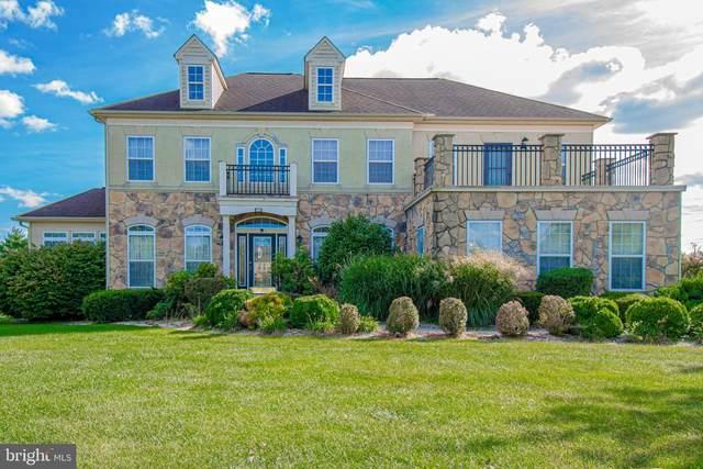 806 Chesapeake Court, NEWARK, DE 19702 (#DENC2007614) :: Bright Home Group