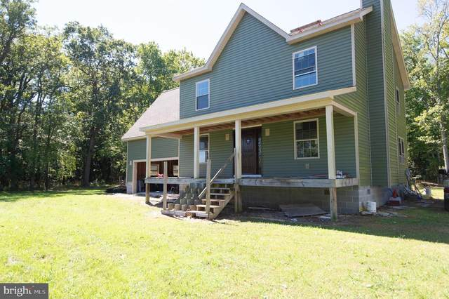 4036 Bestpitch Ferry Road, CAMBRIDGE, MD 21613 (#MDDO2000726) :: At The Beach Real Estate