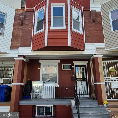 4228 N Darien Street, PHILADELPHIA, PA 19140 (#PAPH2032734) :: Shamrock Realty Group, Inc