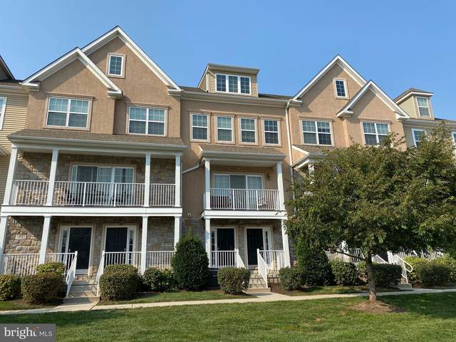 148 Justin Drive #43, WEST CHESTER, PA 19382 (#PACT2008122) :: The Matt Lenza Real Estate Team