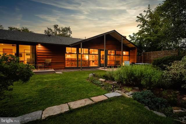 10102 Parkwood Terrace, BETHESDA, MD 20814 (#MDMC2017320) :: Revol Real Estate