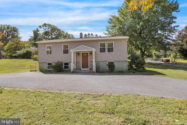 510 Spring Valley Road, READING, PA 19604 (#PABK2004940) :: The Yellow Door Team