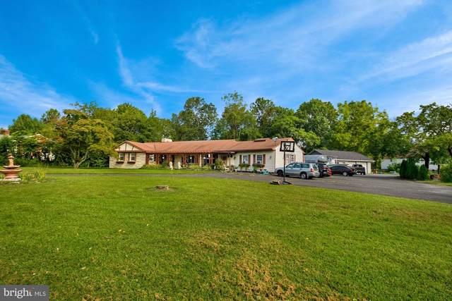 927 Central Avenue, HAMMONTON, NJ 08037 (#NJAC2001252) :: Potomac Prestige