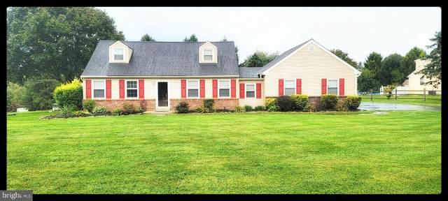 109 Elizabeth Drive, COATESVILLE, PA 19320 (#PACT2008126) :: The Matt Lenza Real Estate Team