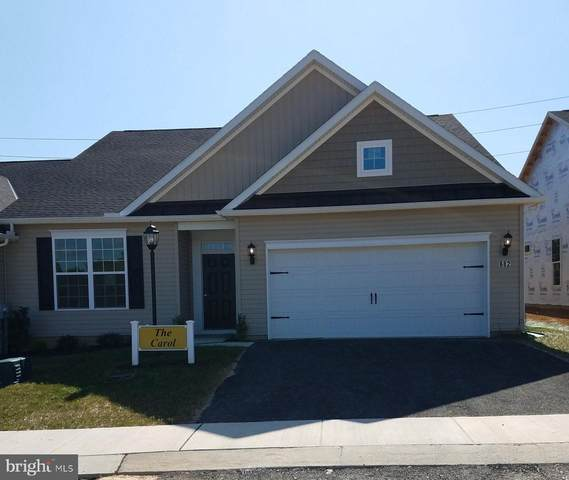 2 Pintail Court A1, GETTYSBURG, PA 17325 (#PAAD2001478) :: The Paul Hayes Group | eXp Realty