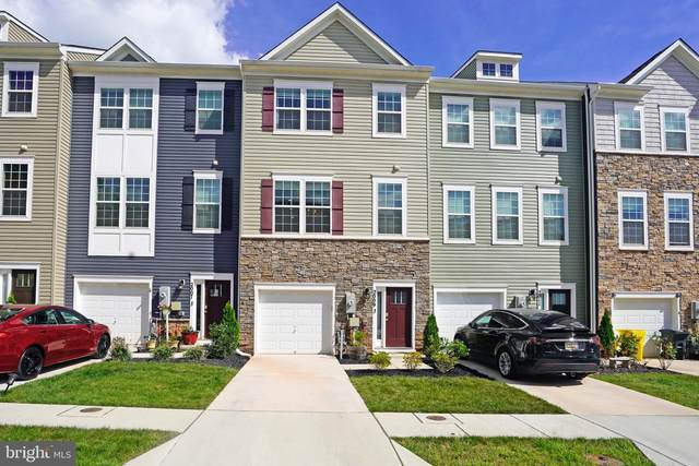 2009 Thornbrook Way, ODENTON, MD 21113 (#MDAA2010804) :: The Gus Anthony Team