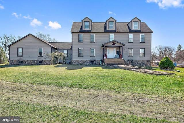 50 Lincoln View Drive, BIGLERVILLE, PA 17307 (#PAAD2001480) :: The Heather Neidlinger Team With Berkshire Hathaway HomeServices Homesale Realty