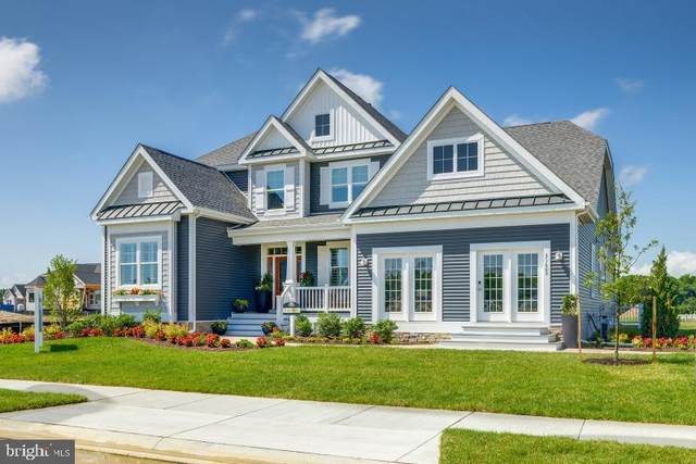 25047 Leland Avenue, HARBESON, DE 19951 (#DESU2006980) :: Shamrock Realty Group, Inc