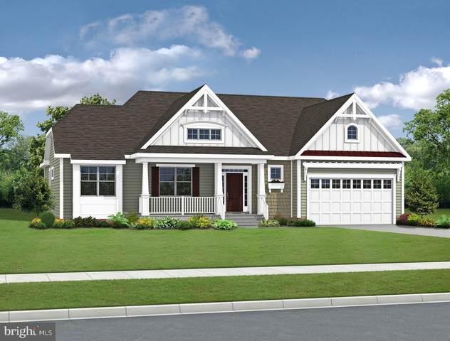 25053 Leland Avenue, HARBESON, DE 19951 (#DESU2006984) :: Shamrock Realty Group, Inc