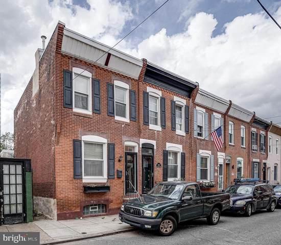 628 S Taney Street, PHILADELPHIA, PA 19146 (MLS #PAPH2032766) :: PORTERPLUS REALTY