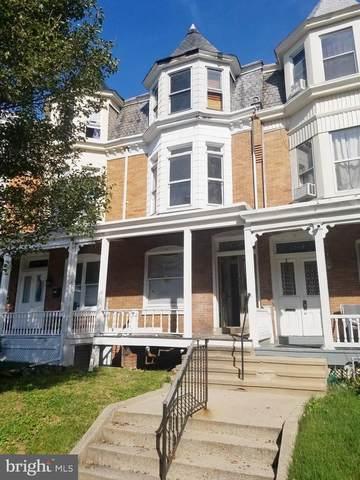 1047 N 5TH Street, READING, PA 19601 (#PABK2004948) :: Paula Cashion   Keller Williams Central Delaware