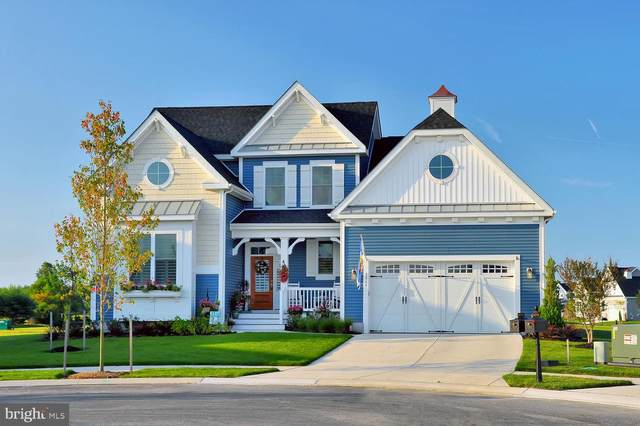 25039 Leland Avenue, HARBESON, DE 19951 (#DESU2006992) :: Shamrock Realty Group, Inc