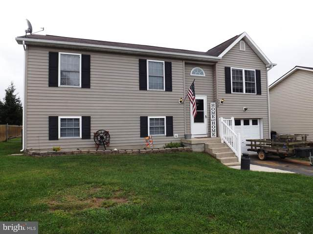 339 Universe Drive, MARTINSBURG, WV 25404 (#WVBE2002896) :: The Maryland Group of Long & Foster Real Estate