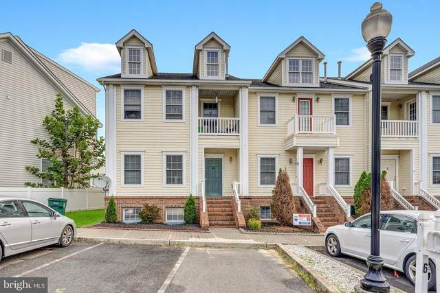 6 Hollyville Place, MOUNT HOLLY, NJ 08060 (#NJBL2008078) :: Tom Toole Sales Group at RE/MAX Main Line