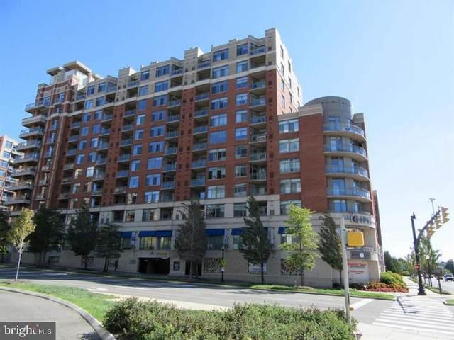 3600 Glebe 815W, ARLINGTON, VA 22202 (#VAAR2005552) :: Crews Real Estate