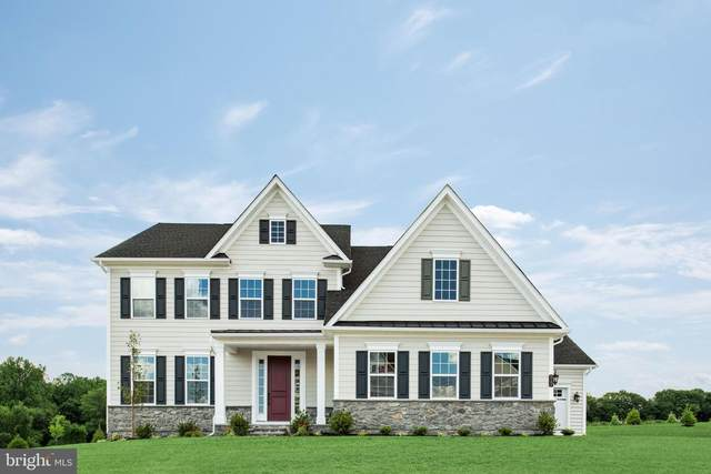 6 Armstrong Drive, WEST CHESTER, PA 19380 (#PACT2008136) :: The Matt Lenza Real Estate Team