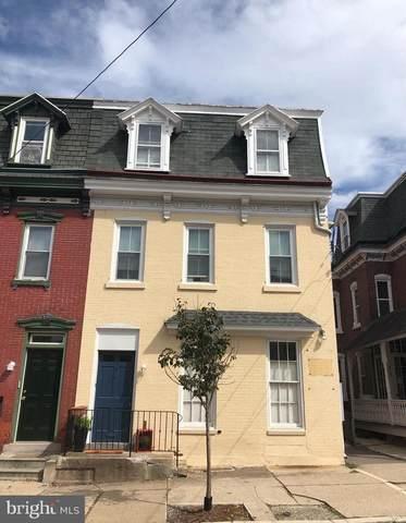 209 Gay Street, PHOENIXVILLE, PA 19460 (#PACT2008140) :: Boyle & Kahoe Real Estate