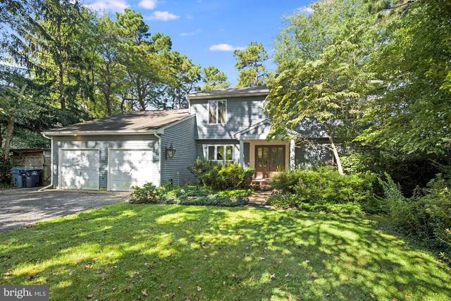 36 Oakwood Drive, MEDFORD, NJ 08055 (#NJBL2008080) :: Paula Cashion | Keller Williams Central Delaware