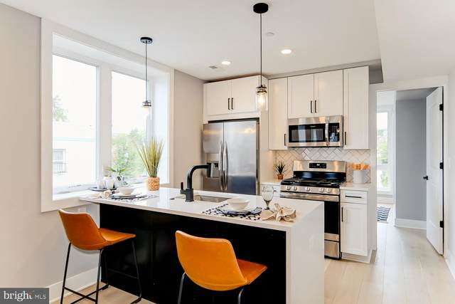 1915 H Street NE #3, WASHINGTON, DC 20002 (#DCDC2014916) :: The Maryland Group of Long & Foster Real Estate