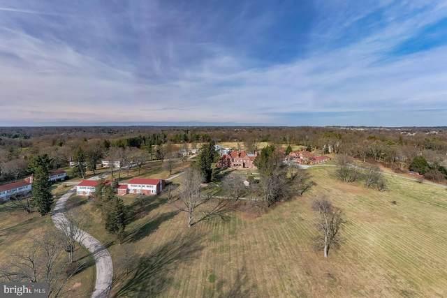 452 S Roberts Road, BRYN MAWR, PA 19010 (#PADE2008094) :: McClain-Williamson Realty, LLC.