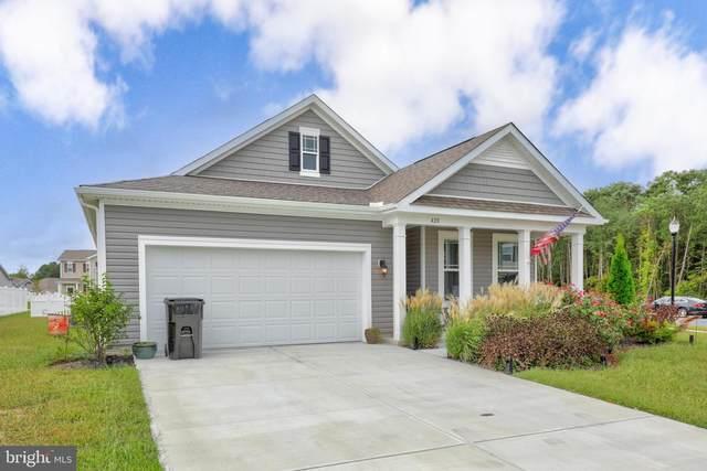 420 Birchwood Drive, SALISBURY, MD 21804 (#MDWC2001600) :: Bright Home Group