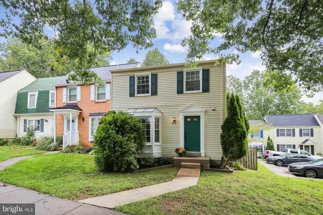 2919 Everleigh Way, FAIRFAX, VA 22031 (#VAFX2023662) :: The Maryland Group of Long & Foster Real Estate